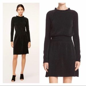 $425 NWT Tory Burch Isabella Fit-&-Flare Dress